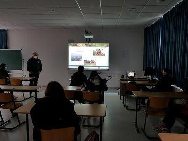"""Onlinevortrag """"Karrierecenter der Bundeswehr"""""""
